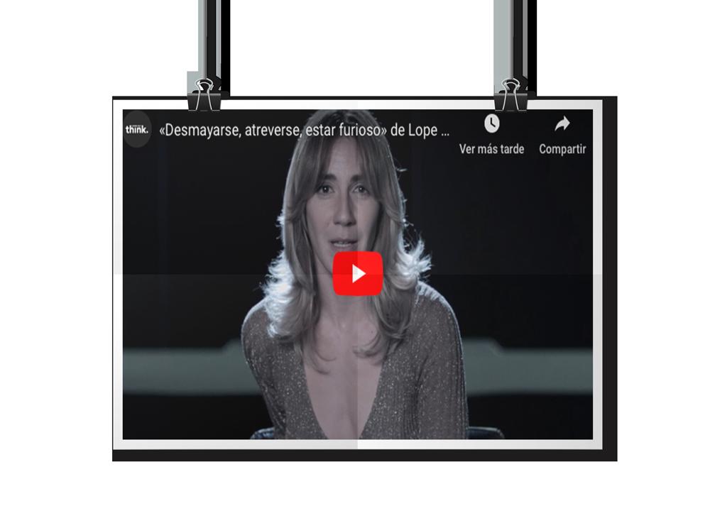 """Condé Nast presenta Condé Nast Think, y su primer proyecto """"Amamos la poesía"""""""