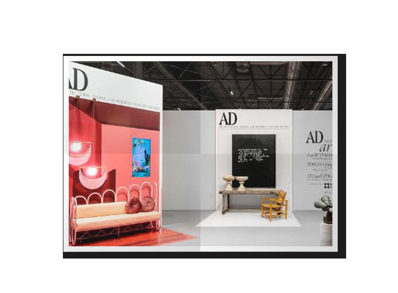 La segunda entrega de ADTrends conecta con ARCOmadrid